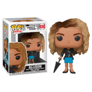 Funko POP Allison Hargreeves