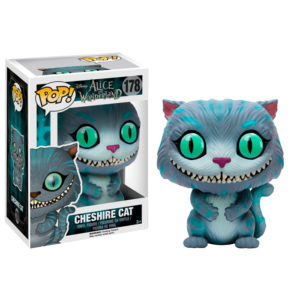Funko POP Chesire Cat