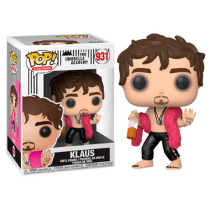 Funko POP Klaus Hargreeves