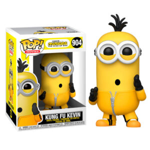 Funko POP Kung Fu Kevin