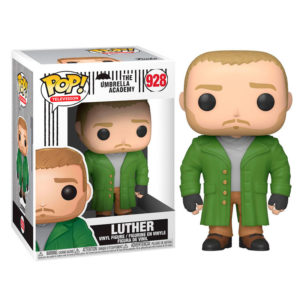 Funko POP Luther Hargreeves