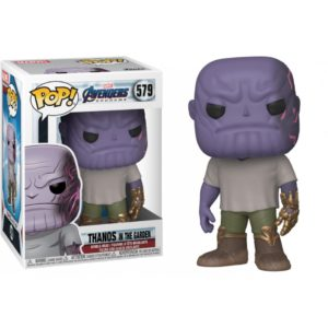 Funko POP Thanos Casual