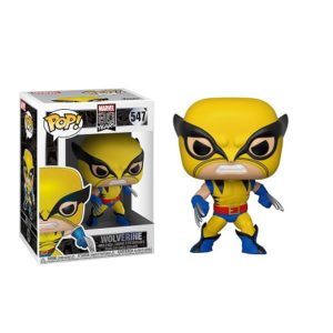 Funko POP Wolverine – Marvel 80th
