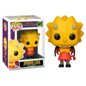 Funko POP Lisa Demonio