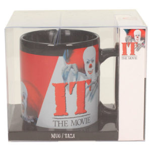 Taza Pennywise 1990
