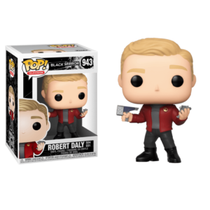 Funko POP Robert Daly