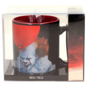 Taza Pennywise 2017