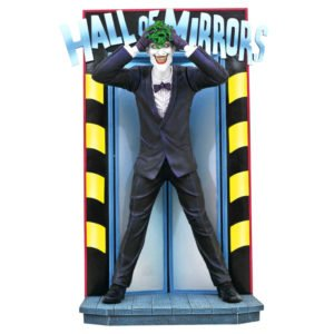 Figura Diorama Joker The Killing Joke