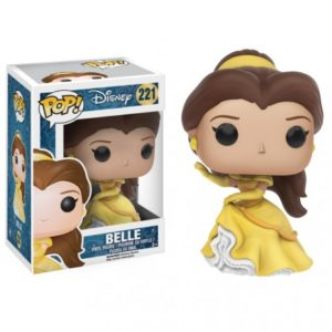 Funko POP Bella