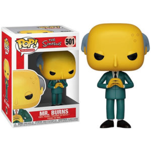Funko POP Mr. Burns