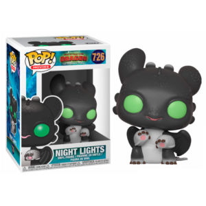 Funko POP Night Light Allison