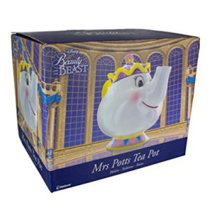 Tetera Mrs Potts