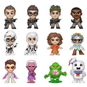 Mystery Minis Ghostbusters
