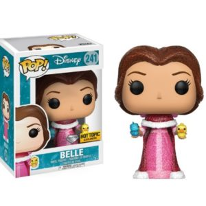 Funko POP Bella – Diamond Collection