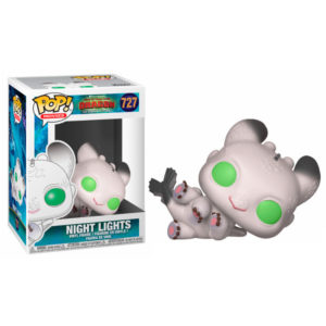 Funko POP Night Light Stephanie