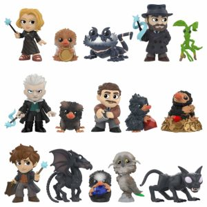 Mystery Minis Animales Fantásticos