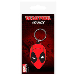 Llavero Deadpool