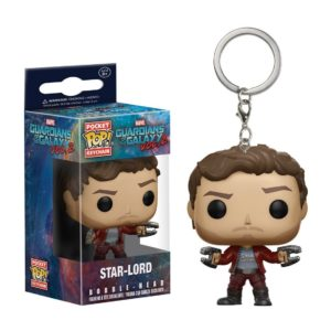 Llavero POP Pocket Starlord