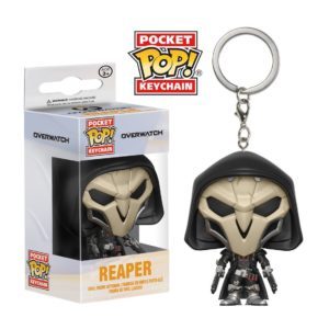 Llavero POP Pocket Reaper