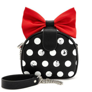 Bolso Minnie Mouse – Loungefly