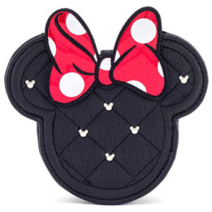 Monedero Minnie Mouse – Loungefly