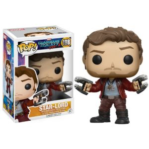 Funko POP Star Lord
