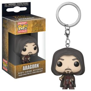 Llavero POP Pocket Aragorn