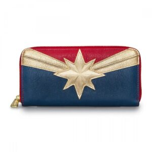 Cartera Capitana Marvel – Loungefly