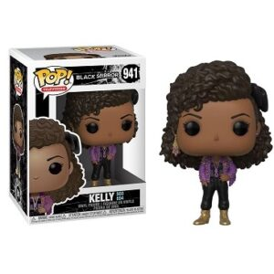 Funko POP Kelly