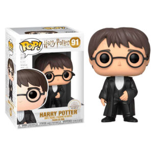 Funko POP Harry Potter Yule
