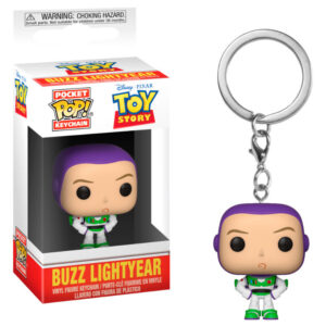 Llavero POP Pocket Buzz Lightyear