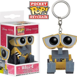 Llavero POP Pocket Wall-e