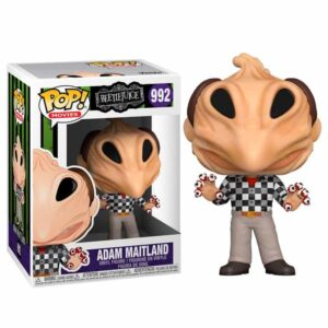 Funko POP Adam Maitland