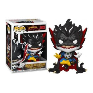 Funko POP Venomized Doctor Strange