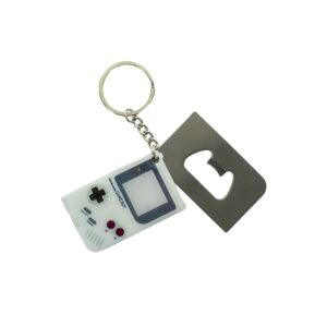 Llavero abridor Game boy