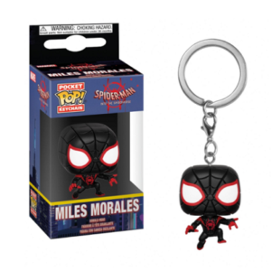 Llavero POP Pocket Miles Morales