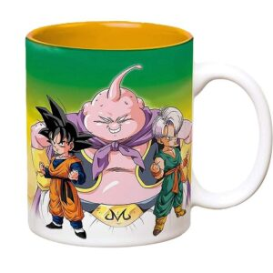 Taza Goten y Trunks