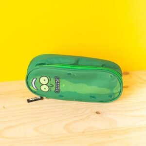 Estuche Pickle Rick