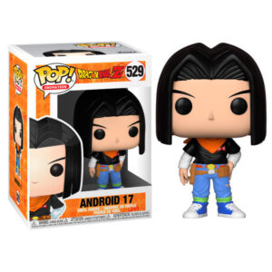 Funko pop Androide 17