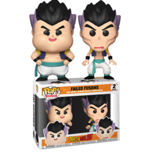 Funko POP Failed Fusions