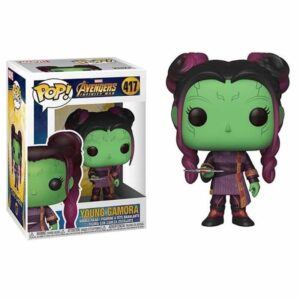 Funko POP Gamora peque