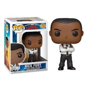 Funko POP Nick Fury