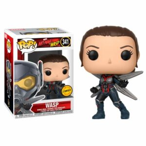 Funko POP The Wasp (Posible chase)