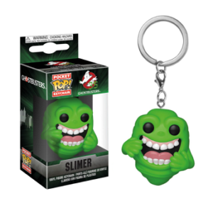 Llavero POP Pocket Slimer