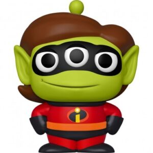 Funko POP Alien Remix: Elastigirl