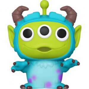 Funko POP Alien Remix: Sulley