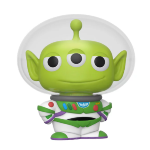 Funko POP Alien Remix: Buzz Lightyear
