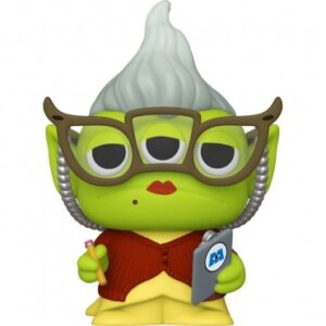 Funko POP Alien Remix: Roz