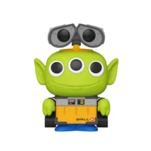 Funko POP Alien Remix: Wall-e