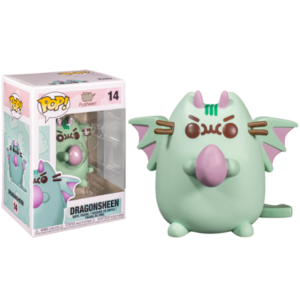 Funko POP Dragonsheen